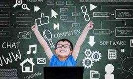 少儿编程教育沙龙分享会
