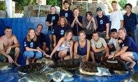国际志愿者义工及实习旅行 | ProjectsAbroad现场分享会