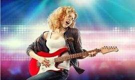 【成人零基础学吉他】零基础吉他培训 快速学会吉他 音乐才艺培训