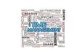 英文商务口语 | 论时间管理策略 - 讨论事件因果的语法