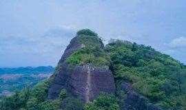 【2月特惠78元】博罗马鞍山体验攀岩 穿越一线天 第3期 2月23日