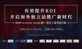 有效提升ROI 开启海外独立站推广新时代 应对Facebook Google推广成本上涨实战分析