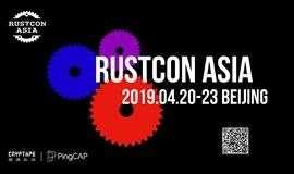 RustCon Asia
