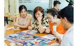 现金流游戏-中国国情版(73期)
