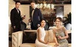 时尚、金融&企业家奢华之夜+舞蹈秀@上海静安瑞吉酒店