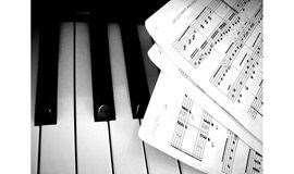45分钟少儿钢琴周末体验课