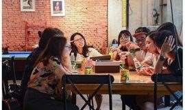 2.23 迷波隆香港第一届硬聊大赛:普通话粤语英语的尬聊巅峰对决!