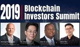 2019区块链投资者峰会
