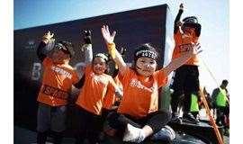 【儿童赛前训练营-深圳】报名|亲临赛事现场提前感受真实障碍!