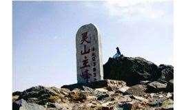 周六/周日:北京之巅,东灵山,主峰海拔2302米,徒步登山,一日户外活动