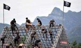 【勇士部落-上海】成人训练营 Training Camp