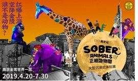 正经动物园-沉浸式主题体验展南京站