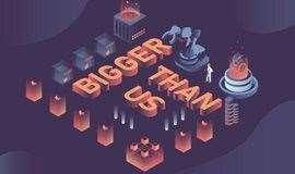 TEDxSuzhouLive | Bigger Than Us