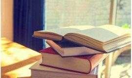 爱读亲子公益读书会