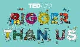 2019 TEDxZUCC Live