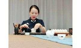 茶艺师培训开班啦, 拿证后可领取1600元培训奖金!