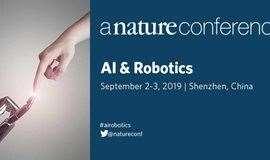 A Nature Conference - AI & Robotics