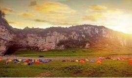 """【端午·槟榔谷】6月7-9日 寻找最美的天堂—张家界""""槟榔谷""""原生态徒步三天游"""