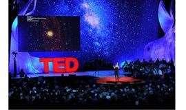 第一期TED演讲者演练俱乐部   给你一个塑造影响力的舞台