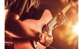 【吉他】大班课零基础三个月课程