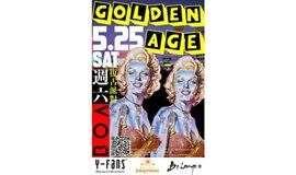 Golden Age复古狂欢派对
