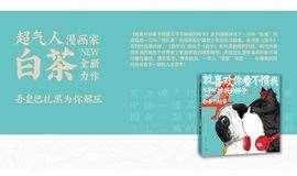 6.9重庆 | 白茶《就喜欢你看不惯我又干不过我的样子4》——西西弗书店 新书分享会