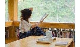【周末1日】 神堂峪-山水栈道-全球18个最美阅读天堂之一《篱苑书屋》送保险-(适合新人)