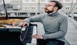 电影音乐流行音乐会| 意大利当红治愈系钢琴家-康斯坦丁诺•卡拉拉