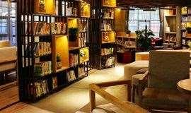 【约杯咖啡】吃遍杭城 - 第3期 @ 李白图书馆餐厅开始报名啦