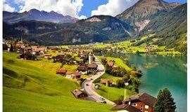 玩呗の 喧闹的京郊,还有这样一个瑞士小镇海坨山谷