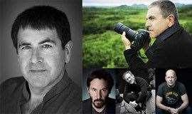"IG映界讲座 国际一线""肖像""摄影大师 马克·爱德华·哈里斯 Mark Edward Harris 眼睛是灵魂的窗户 讲座"