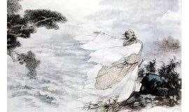 《中国八大诗人》共读沙龙 | 诗词与书法的光合作用