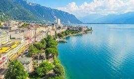 瑞士留学体验日(成都站)|遇见最美瑞士,成就多行业发展