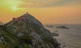 探寻最隐秘海岛|大洋山徒步·看海·吃海鲜(1天)