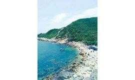 聚会交友每周末两期中国最美海岸线东西冲穿越 寻梦者户外