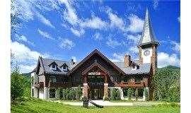 周六/日:瑞士小镇-海坨山谷,京城海拔最高咖啡馆,亚洲最大房车公园,黑松林骑行,农场/儿童图书馆,