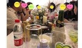 9.12 迷波隆中秋桌游饭局趴:一直想要这样热闹的过节活动!