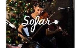 【12月上海 西岸白色圣诞音乐聚会】遍布全球的青年社群SofarSounds沙发音乐