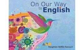 美国HMH霍顿米夫林教学座谈会(Houghton Mifflin Harcourt)