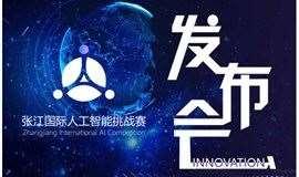 张江国际人工智能挑战赛
