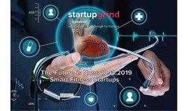 Startup Grind(Chongqing)-创业磨坊 重庆站第16期:Fitness Technology Startups