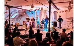 【12月北京 新年秘密音乐会】遍布全球的青年社群SofarSounds沙发音乐