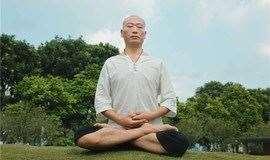 【修身荟】10月第4周静心沙龙公益活动-打坐冥想放空减压健康小圈慢生活