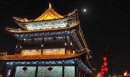 知式旅行 | 2020年寒假 故事西安 2.9-2.13