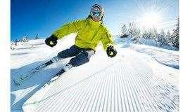 周六/周日,这个冬天嗨起来:盘山滑雪场 等你来哟~更多滑雪场等你开启!!