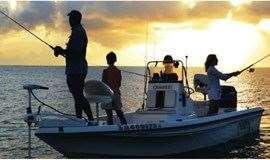 叁拾日海钓俱乐部之海钓经验分享会(每周五晚上及周末下午)