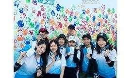 活动召集 | 时代中国·珠海第15届百里爱心徒步暨慈善万人行(吉珠篇)