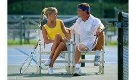 时尚燃脂运动—网球小班课体验走起,赶紧报名吧!