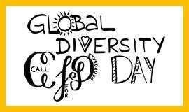 全球多样性CFP日