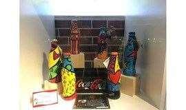 【可口可乐工厂】12月08日走进神秘生产线+畅饮可口可乐+有奖趣味互动